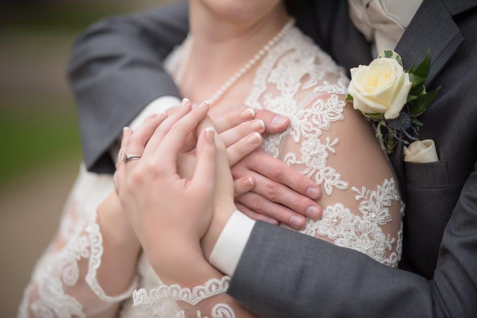 Miłość od wesela po pogrzeb